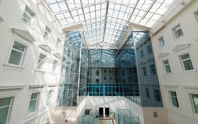 Клиника Медси в Санкт-Петербурге